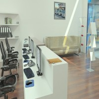 Commercial Office for sale at BYTCO Point Nashik
