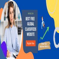 Infonid.com -  Top Free Global Classified Website