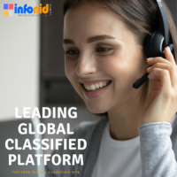 Post Free Global Classifieds Ads On infonid.com