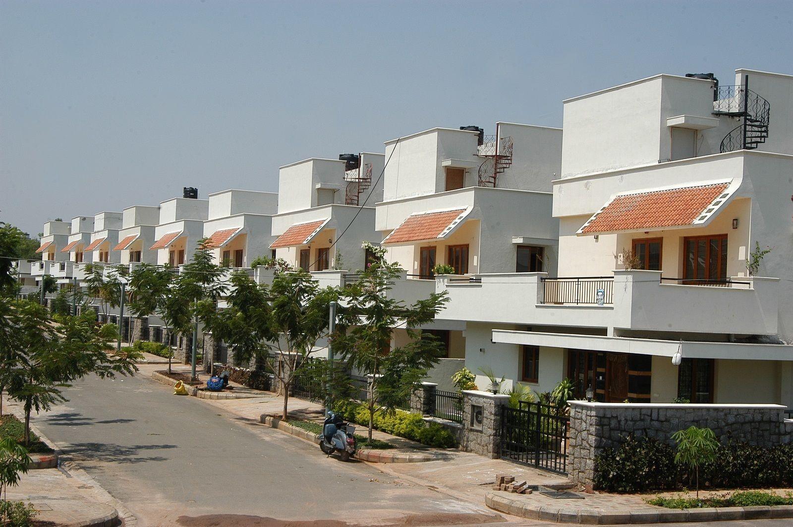 rudrakshi town